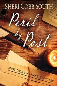 Peril by Post by Sheri Cobb South
