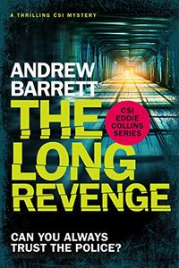 The Long Revenge by Andrew Barrett