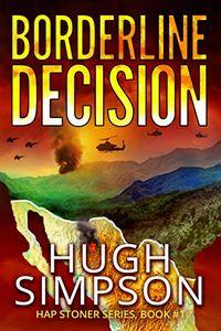 Borderline Decision by Hugh Simpson