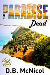 Paradise Dead by Donna B. McNicol