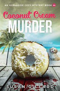 Coconut Cream & Murder by Susan Gillard