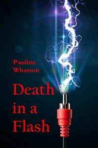 Death in a Flash by Pauline Wharton