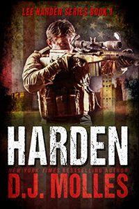 Harden by D. J. Molles