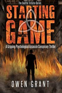 Starting Game by Owen Grant