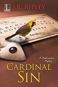 Cardinal Sin by J. R. Ripley