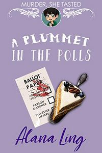 A Plummet in the Polls by Alana Ling