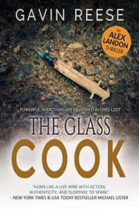 The Glass Cook by Gavin Reese