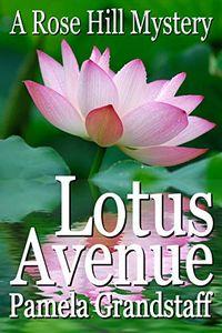 Lotus Avenue by Pamela Grandstaff