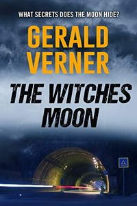 The Witches Moon by Gerald Verner