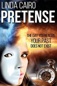 Pretense by Linda Cairo