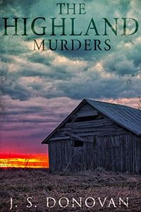 The Highland Murders by J. S. Donovan
