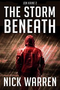 The Storm Beneath by Nick Warren