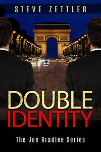 Double Identity by Steve Zettler