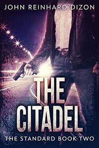 The Citadel by John Reinhard Dizon
