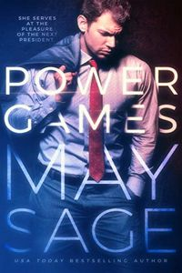 Power Games by May Sage