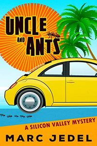 Uncle and Ants by Marc Jedel
