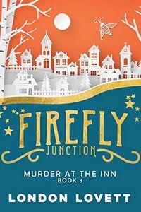 Murder at the Inn by London Lovett