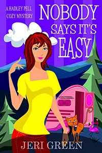 Nobody Says It's Easy by Joni Green