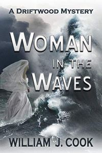 Woman in the Waves by William Cook