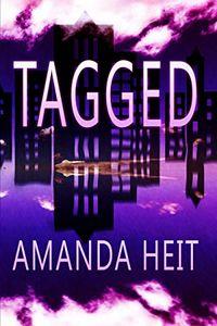 Tagged by Amanda Heit