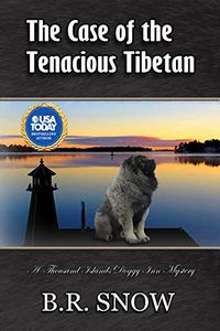The Case of the Tenacious Tibetan by B. R. Snow