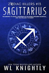 Sagittarius by W. L. Knightly