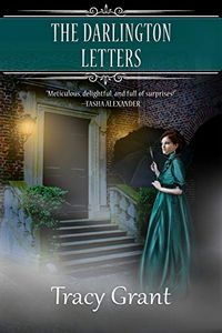 The Darlington Letters by Tracy Grant