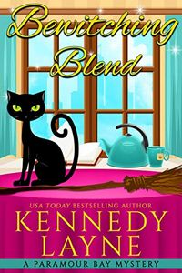 Bewitching Blend by Kennedy Layne