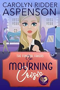 Mourning Crisis by Carolyn Ridder Aspenson