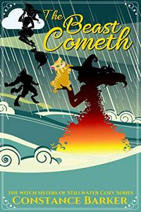 The Beast Cometh by Constance Barker