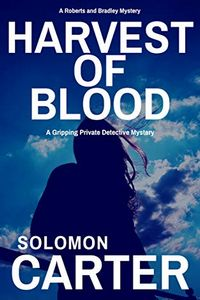 Harvest of Blood by Solomon Carter