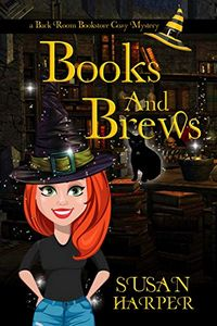Books and Brews by Susan Harper