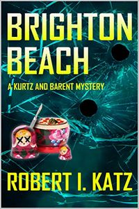 Brighton Beach by Robert I. Katz