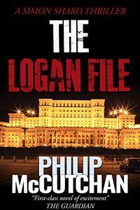 The Logan File by Philip McCutchan