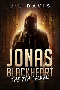 Jonas Blackheart by J. L. Davis