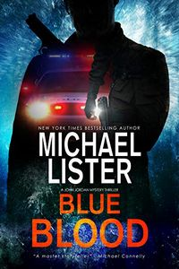 Blue Blood by Michael Lister