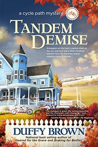 Tandem Demise by Duffy Brown