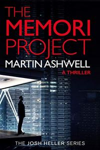 The Memori Project by Martin Ashwell