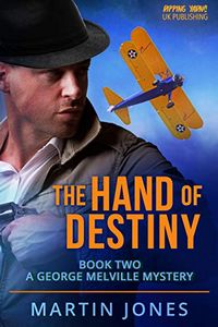 The Hand of Destiny by Martin Jones