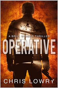 Operative by Chris Lowry