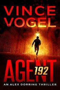 Agent 192 by Vince Vogel