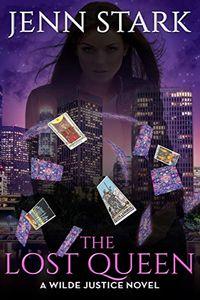 The Lost Queen by Jenn Stark