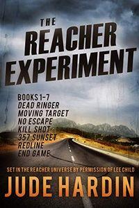 The Reacher Experiment by Jude Hardin