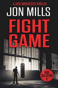 Fight Game by Jon Mills