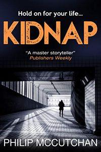 Kidnap by Philip McCutchan