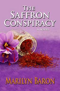 The Saffron Conspiracy by Marilyn Baron