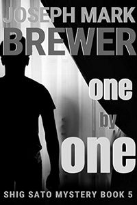 One by One by Joseph Mark Brewer