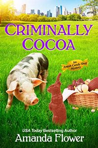 Criminally Cocoa by Amanda Flower