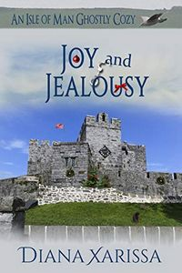 Joy and Jealousy by Diana Xarissa