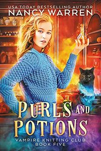 Purls and Potions by Nancy Warren